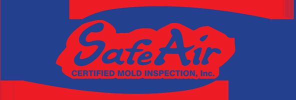 SafeAir Certified Mold Inspection Inc. Logo